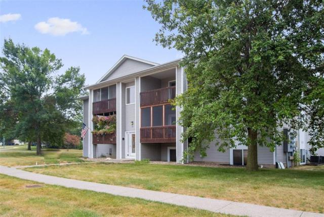 540 Augusta Cir #10, North Liberty, IA 52317 (MLS #1905990) :: The Graf Home Selling Team