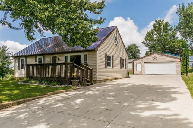 326 2nd Street SW, Swisher, IA 52338 (MLS #1906012) :: The Graf Home Selling Team