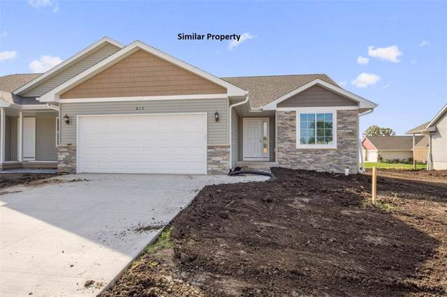 816 Deer Run Drive NE, Cedar Rapids, IA 52402 (MLS #1906619) :: The Graf Home Selling Team