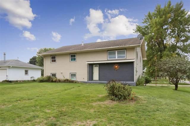 199 W Lucas Street, Marengo, IA 52301 (MLS #1906757) :: The Graf Home Selling Team