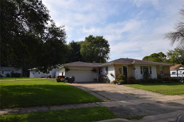 103 Alexander Avenue, Lisbon, IA 52253 (MLS #1906798) :: The Graf Home Selling Team