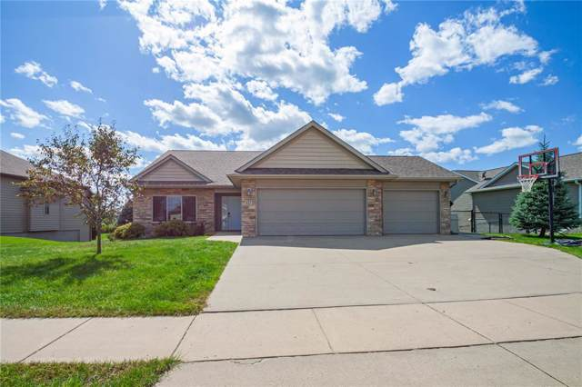 815 Wood Lily Road, Solon, IA 52333 (MLS #1906801) :: The Graf Home Selling Team