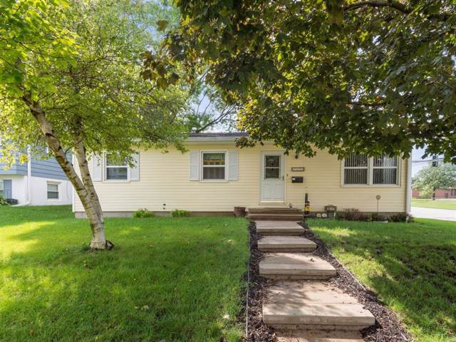 3325 Franbrook Terrace NW, Cedar Rapids, IA 52405 (MLS #1906823) :: The Graf Home Selling Team