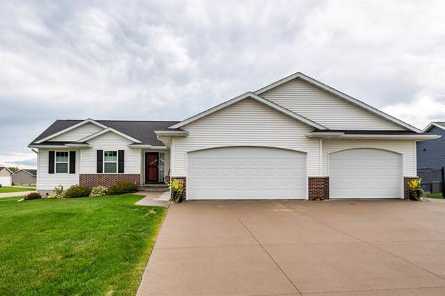 4589 Creekview Trail, Palo, IA 52324 (MLS #1906831) :: The Graf Home Selling Team