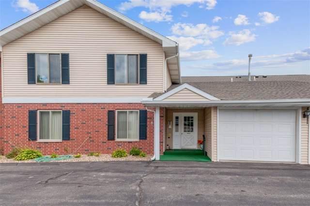 850 Edward Court SE #111, Cedar Rapids, IA 52403 (MLS #1906855) :: The Graf Home Selling Team