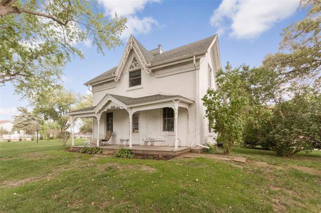 103 N Oak Street, Anamosa, IA 52205 (MLS #1906856) :: The Graf Home Selling Team