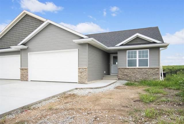 630 Prairie Hill Drive, Atkins, IA 52206 (MLS #1906864) :: The Graf Home Selling Team