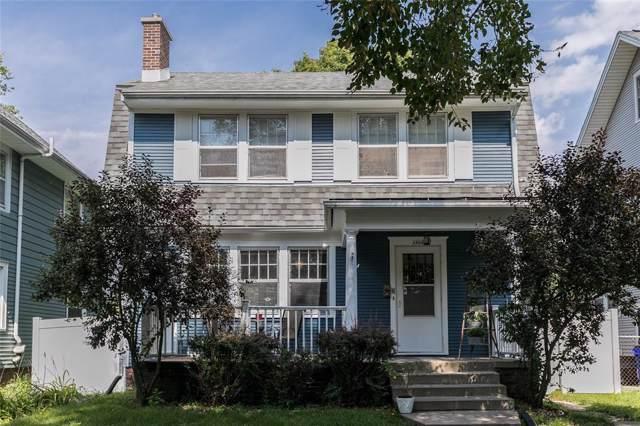 1924 Park Avenue SE, Cedar Rapids, IA 52403 (MLS #1906869) :: The Graf Home Selling Team