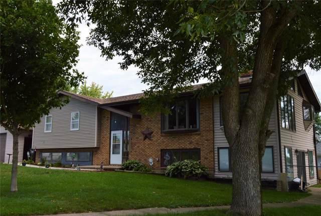 1608 G Avenue, Vinton, IA 52349 (MLS #1906879) :: The Graf Home Selling Team