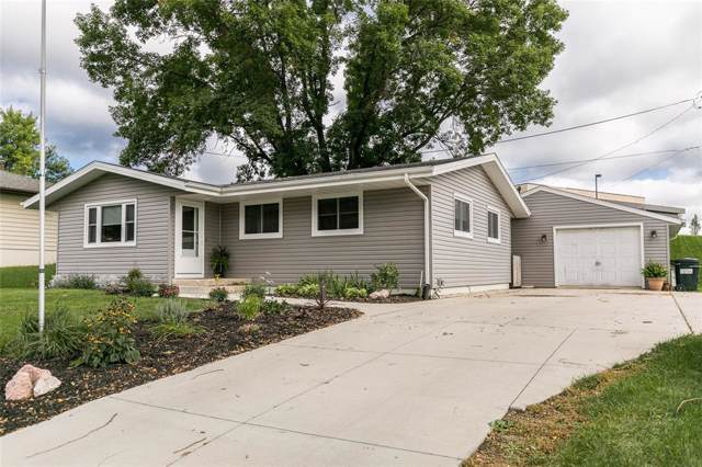 1014 Maquoketa Street, Anamosa, IA 52205 (MLS #1906885) :: The Graf Home Selling Team