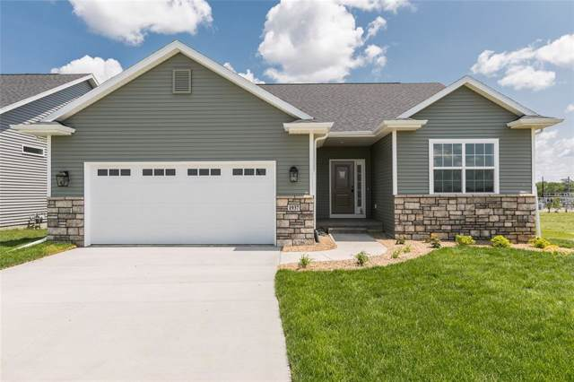 1937 Bowstring Drive, Marion, IA 52302 (MLS #1906904) :: The Graf Home Selling Team
