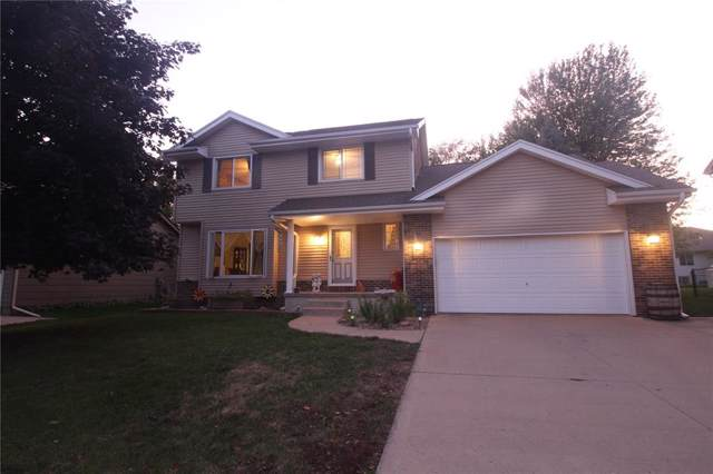 7523 Quail Trail NE, Cedar Rapids, IA 52402 (MLS #1906905) :: The Graf Home Selling Team