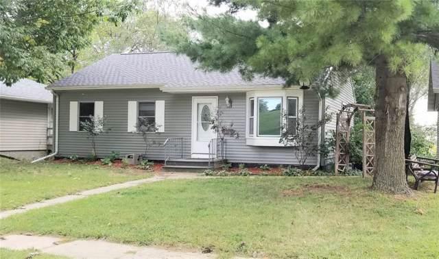 1713 14 Avenue SE, Cedar Rapids, IA 52401 (MLS #1906906) :: The Graf Home Selling Team