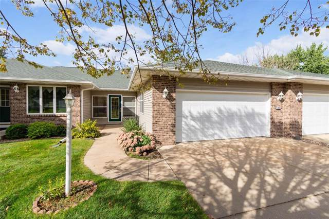 3470 Lilac Lane, Marion, IA 52302 (MLS #1906911) :: The Graf Home Selling Team