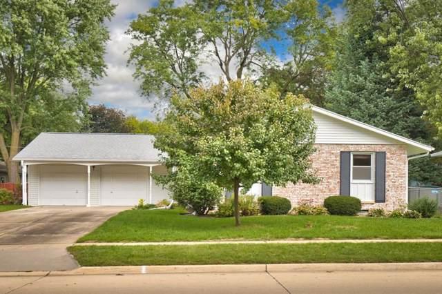 1650 Mcgowan Boulevard, Marion, IA 52302 (MLS #1906918) :: The Graf Home Selling Team