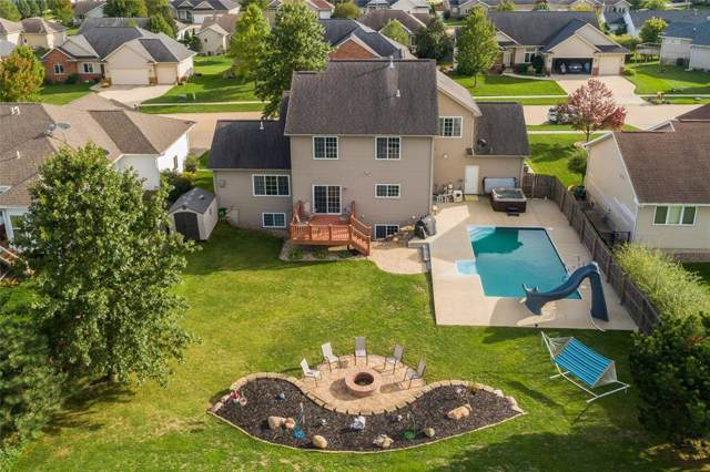 2740 Spoonbill Drive, Marion, IA 52302 (MLS #1906930) :: The Graf Home Selling Team