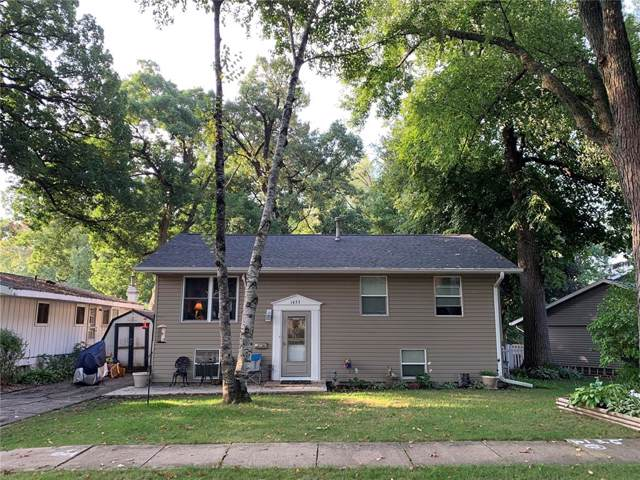 1433 Yuma Drive NW, Cedar Rapids, IA 52405 (MLS #1906960) :: The Graf Home Selling Team