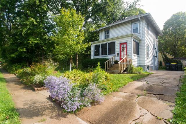 614 S Governor Street, Iowa City, IA 52240 (MLS #1906988) :: The Graf Home Selling Team