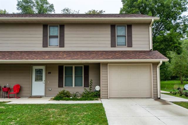 116 Therese Avenue, Anamosa, IA 52205 (MLS #1907034) :: The Graf Home Selling Team