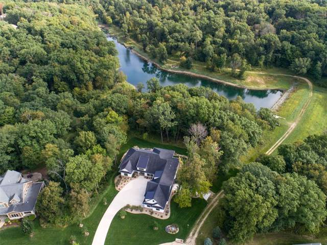 1802 Timber Wolf Trail SE, Cedar Rapids, IA 52403 (MLS #1907068) :: The Graf Home Selling Team