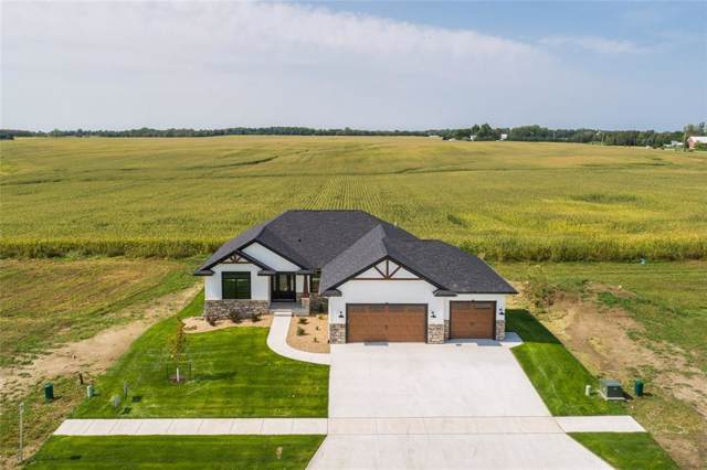 1281 Tramore Road, Marion, IA 52302 (MLS #1907100) :: The Graf Home Selling Team