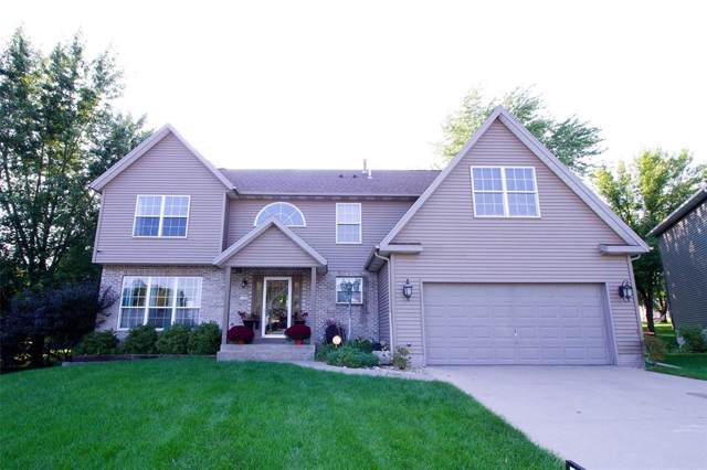 1750 39th Street, Marion, IA 52302 (MLS #1907116) :: The Graf Home Selling Team