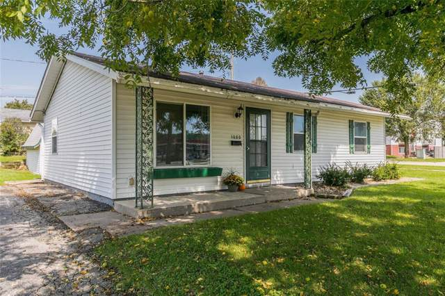 1080 Valleyview Drive, Marion, IA 52302 (MLS #1907139) :: The Graf Home Selling Team