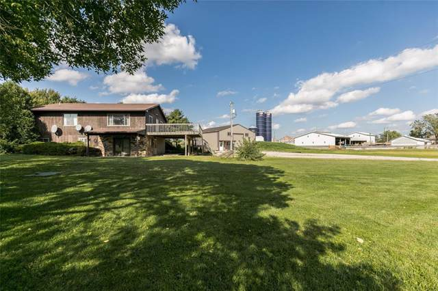 3225 73rd Street, Atkins, IA 52206 (MLS #1907154) :: The Graf Home Selling Team