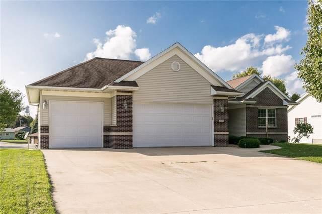 205 B Avenue, Atkins, IA 52206 (MLS #1907156) :: The Graf Home Selling Team
