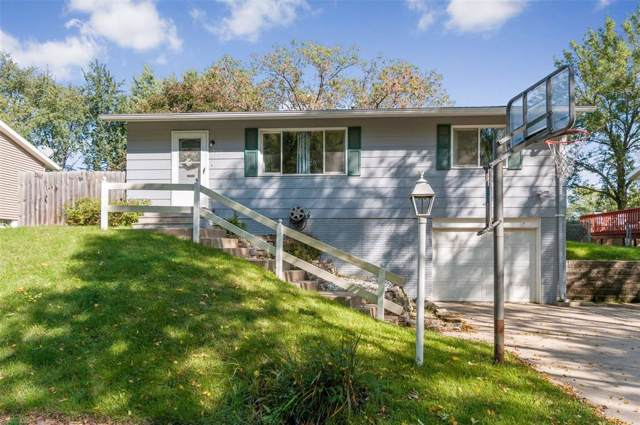 2955 7th Street, Marion, IA 52302 (MLS #1907177) :: The Graf Home Selling Team