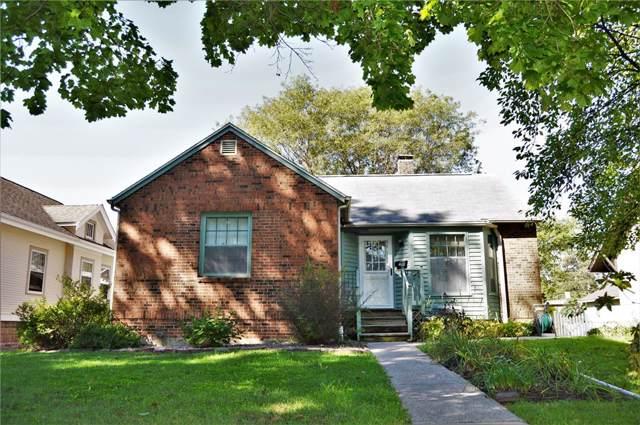 841 Dearborn Street, Iowa City, IA 52240 (MLS #1907199) :: The Graf Home Selling Team
