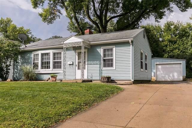 1117 33rd Street SE, Cedar Rapids, IA 52403 (MLS #1907211) :: The Graf Home Selling Team