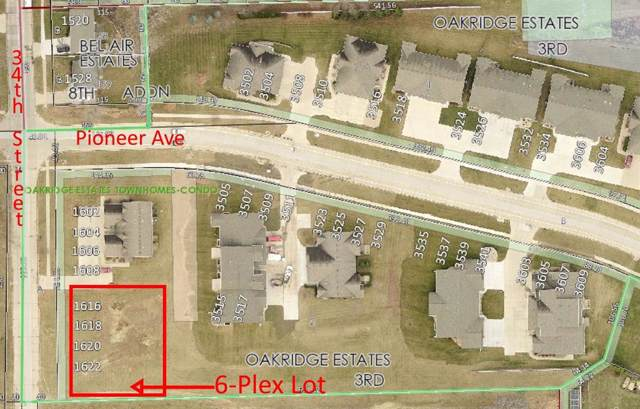 Lots 1-6 Oakridge Estates, Cedar Rapids, IA 52403 (MLS #1907236) :: The Graf Home Selling Team