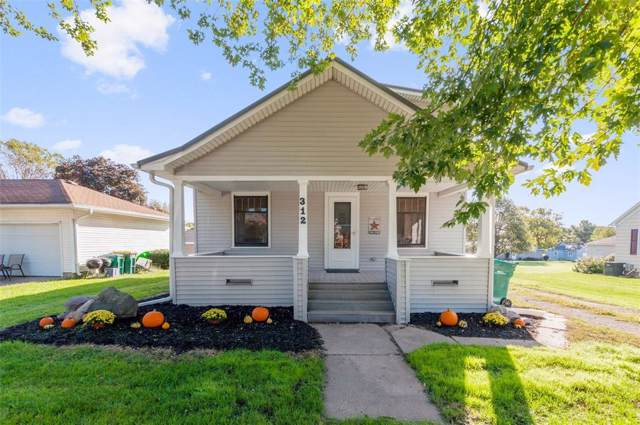 312 Main Avenue, Atkins, IA 52206 (MLS #1907240) :: The Graf Home Selling Team