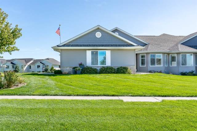 3423 Granger Avenue, Marion, IA 52302 (MLS #1907246) :: The Graf Home Selling Team