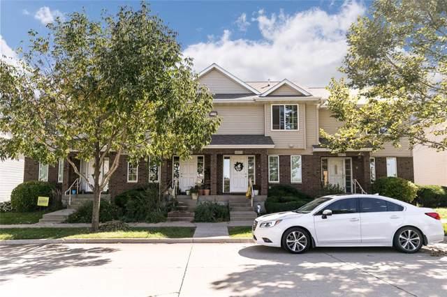 4871 Cardigan Lane, Iowa City, IA 52245 (MLS #1907262) :: The Graf Home Selling Team