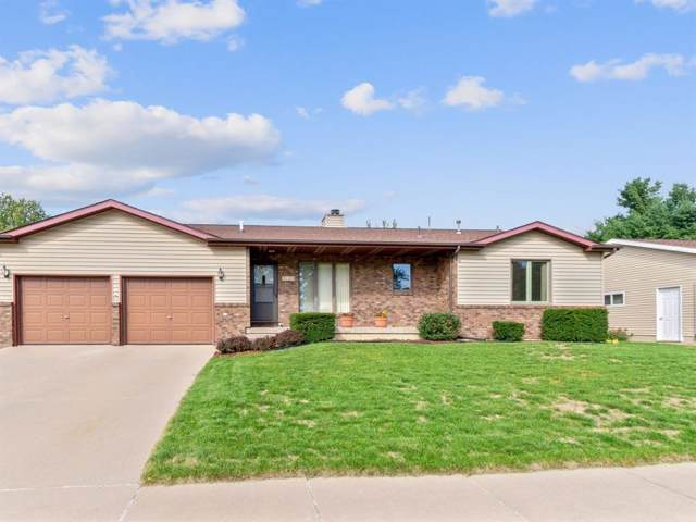 3120 24th Avenue, Marion, IA 52302 (MLS #1907283) :: The Graf Home Selling Team