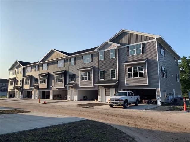 Sunny Ridge Phase II, Marion, IA 52302 (MLS #1907298) :: The Graf Home Selling Team