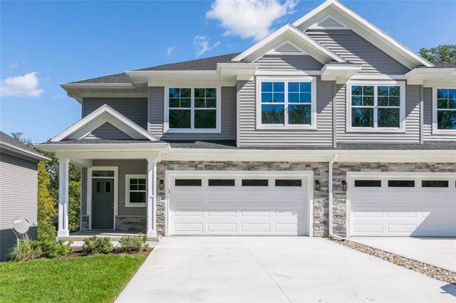 2311 Oakdale Road, Coralville, IA 52241 (MLS #1907343) :: The Graf Home Selling Team