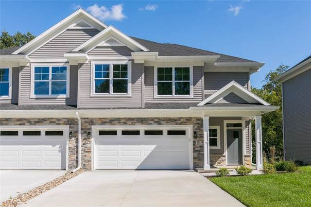 2313 Oakdale Road, Coralville, IA 52241 (MLS #1907344) :: The Graf Home Selling Team