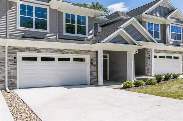 2309 Oakdale Road, Coralville, IA 52241 (MLS #1907345) :: The Graf Home Selling Team