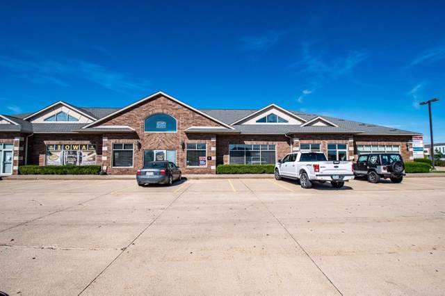 2421 Coral Court 2-5, Coralville, IA 52241 (MLS #1907405) :: The Graf Home Selling Team