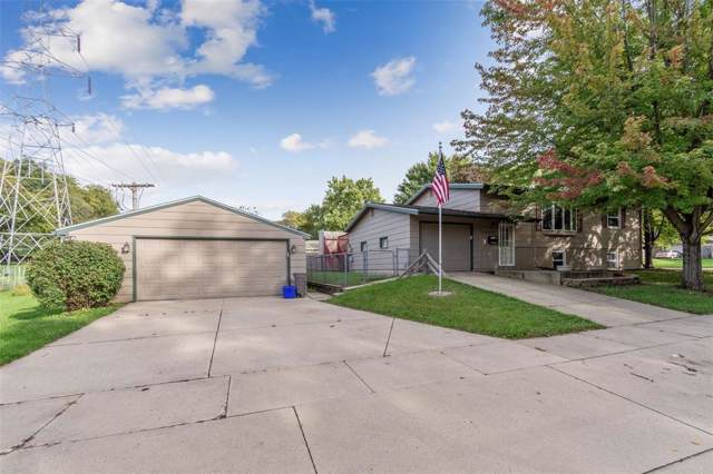 1405 Alpine Rd, Marion, IA 52302 (MLS #1907411) :: The Graf Home Selling Team
