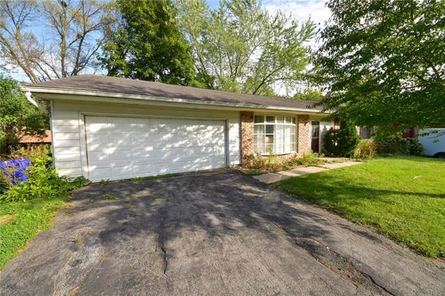 109 Brentwood Drive NE, Cedar Rapids, IA 52402 (MLS #1907426) :: The Graf Home Selling Team