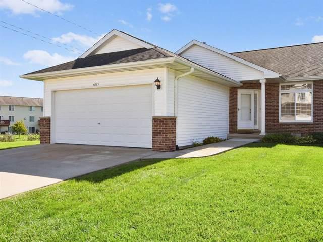 4665 Merganser Court, Marion, IA 52302 (MLS #1907441) :: The Graf Home Selling Team