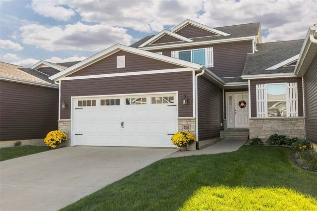 3187 Sherwood Place, Marion, IA 52302 (MLS #1907482) :: The Graf Home Selling Team