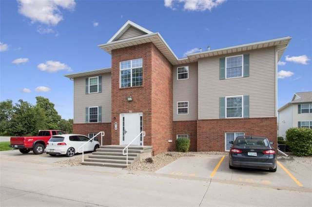 10 Cherry Court #1, North Liberty, IA 52317 (MLS #1907484) :: The Graf Home Selling Team