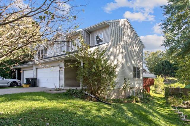 2010 Holiday Road, Coralville, IA 52241 (MLS #1907494) :: The Graf Home Selling Team