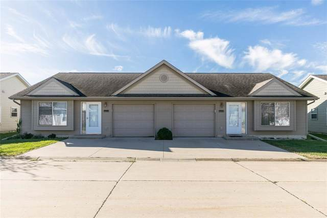 1545 Jaylen Lane, North Liberty, IA 52317 (MLS #1907497) :: The Graf Home Selling Team