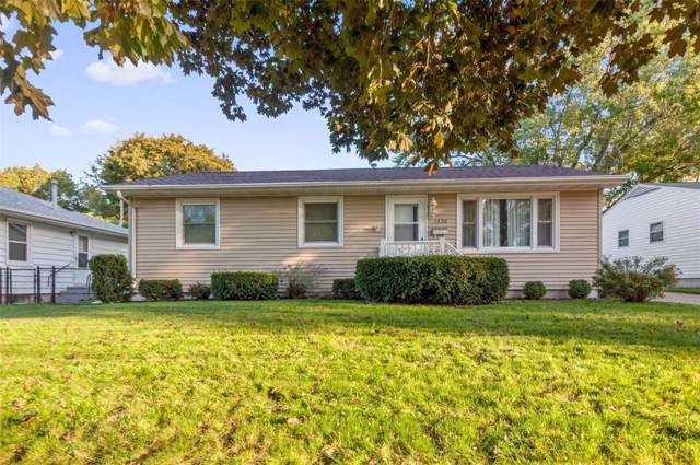 1330 Starry Drive, Marion, IA 52302 (MLS #1907513) :: The Graf Home Selling Team